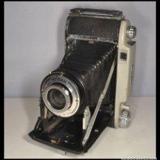 Cámara de fotos: CAMARA KODAK MODELE B11 - REF. 1650/15. Lote 161973998