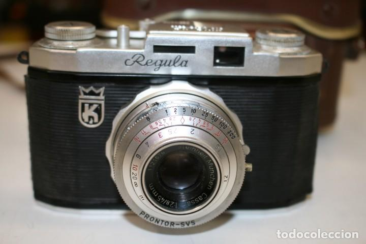 Cámara de fotos: KING KG REGULA - Foto 2 - 164678222