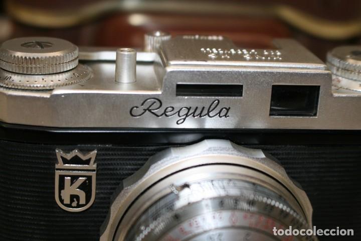 Cámara de fotos: KING KG REGULA - Foto 13 - 164678222