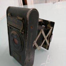 Cámara de fotos: EASTMAN KODAK FUELLE.. Lote 166253489