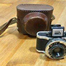 Cámara de fotos: ELJY LUMIERE - 1949. Lote 166665702