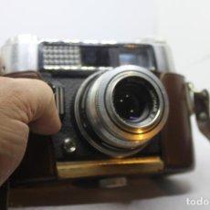 Cámara de fotos: VOIGTLANDER VITORET DR (DESGUACE). Lote 167170032