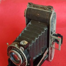 Cámara de fotos: CAMARA AGFA BILLY RECORD. Lote 167471672