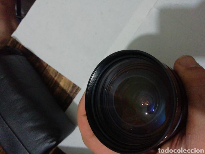 Cámara de fotos: Objetivo samyang Canon 28/200 - Foto 4 - 167599110