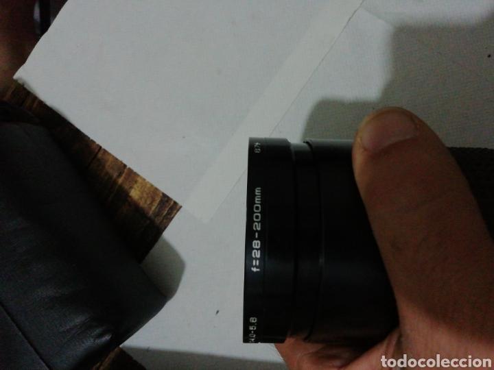 Cámara de fotos: Objetivo samyang Canon 28/200 - Foto 5 - 167599110