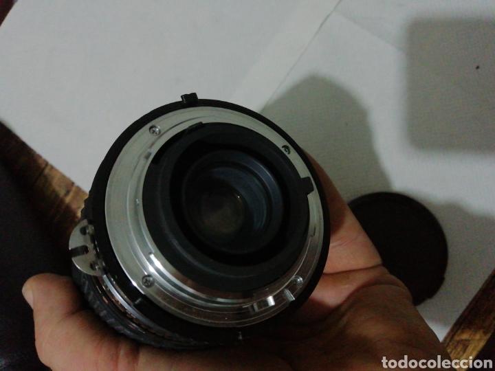 Cámara de fotos: Objetivo samyang Canon 28/200 - Foto 7 - 167599110