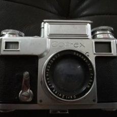 Fotokamera - Cámara Contax III - 167984405