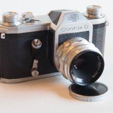 Fotokamera - CONTAX D - 168501888