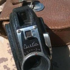 Cámara de fotos: LA DUCA ( DURST CAMERA) FUE LA SEGUNDA CÁMARA PRODUCIDA POR DURST DESDE 1947-1952. Lote 168628212
