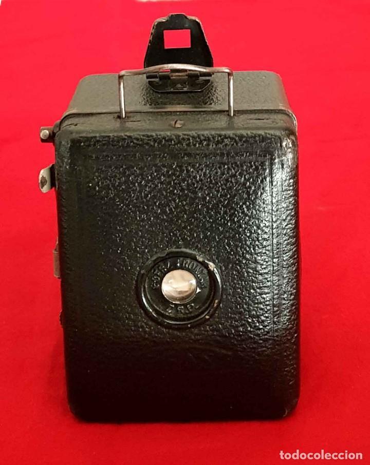Cámara de fotos: CAMARA ZEISS IKON BABY BOX - Foto 2 - 168740140