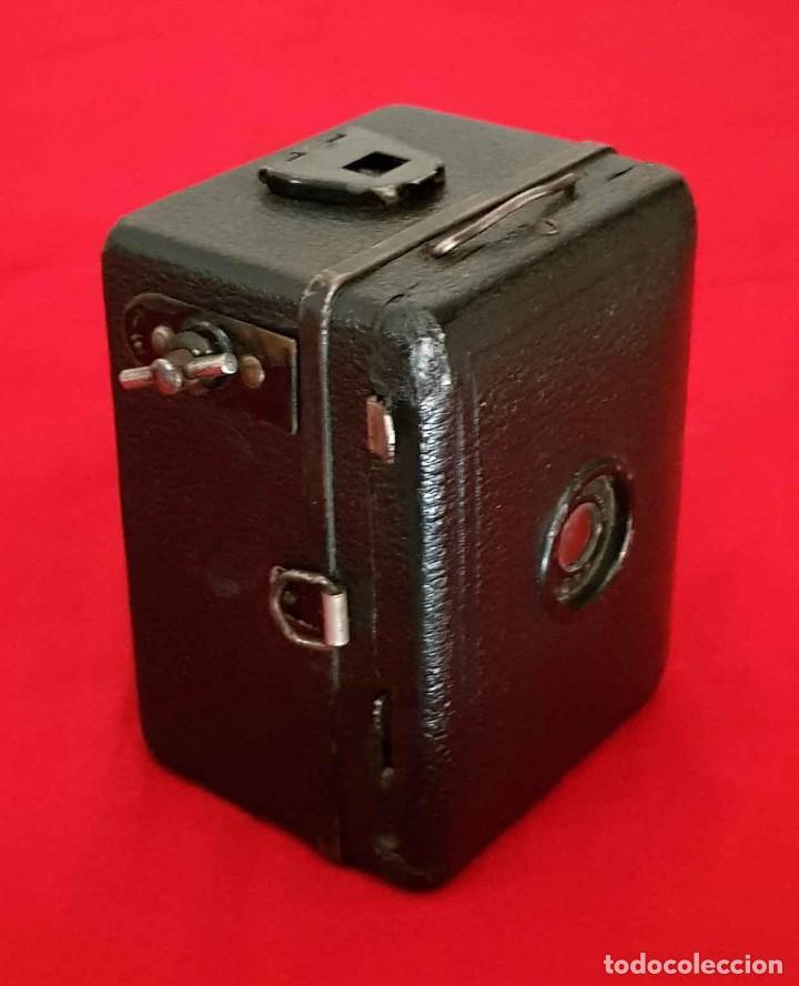 Cámara de fotos: CAMARA ZEISS IKON BABY BOX - Foto 3 - 168740140