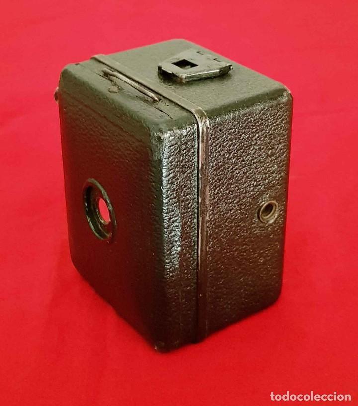 Cámara de fotos: CAMARA ZEISS IKON BABY BOX - Foto 4 - 168740140