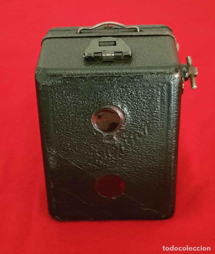 Cámara de fotos: CAMARA ZEISS IKON BABY BOX - Foto 5 - 168740140