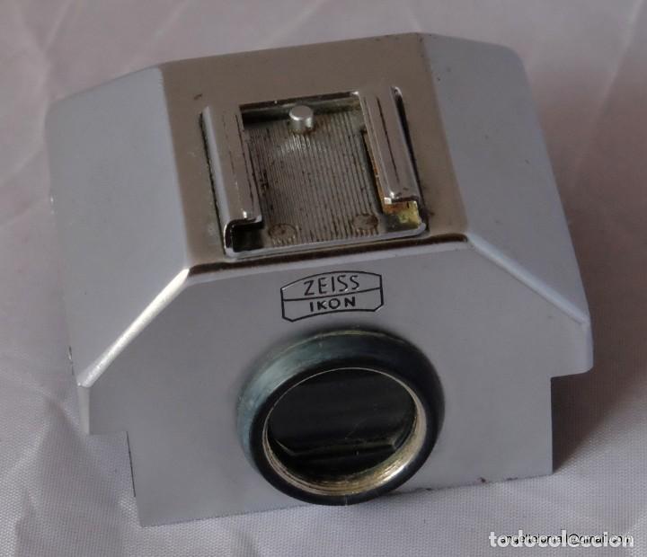 Cámara de fotos: Visor Reflex Icarex (35, 35CS...) - Foto 3 - 168915204