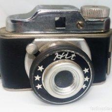 Cámara de fotos: MINI CAMARA FOTOS HIT MINIATURA AÑOS 40. Lote 169051360