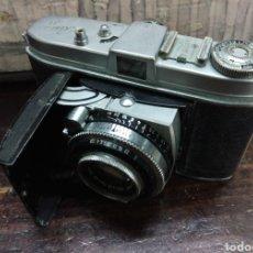 Cámara de fotos: CAMARA FOTOGRAFICA KODAK RETINA IB A RESTAURAR. Lote 169593284