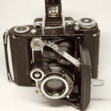 Cámara de fotos: ZEISS SUPER IKONTA 531 C.1936 OBJETIVO TESSAR. Lote 170801695