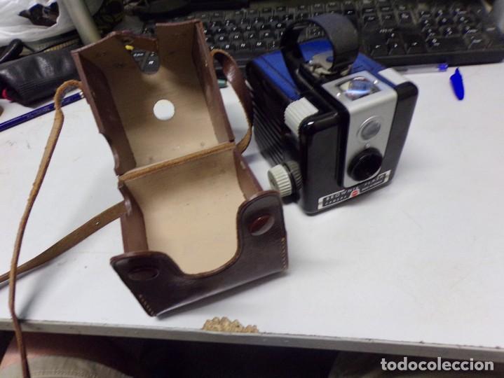 Cámara de fotos: camara fotografica kodak brownie flash - Foto 7 - 171340465