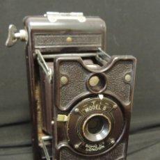 Cámara de fotos: SOHO B 1934. Lote 172905314