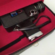 Cámara de fotos: SUPER 8 CARENA X-500. Lote 173394432