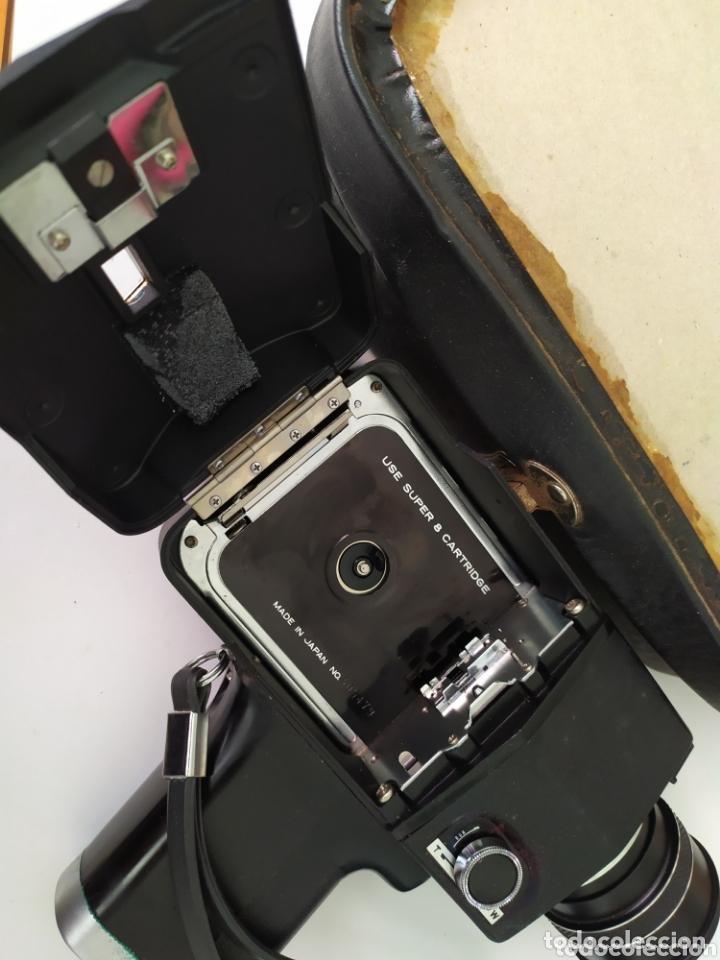 Cámara de fotos: Super 8 carena x-500 - Foto 4 - 173394432
