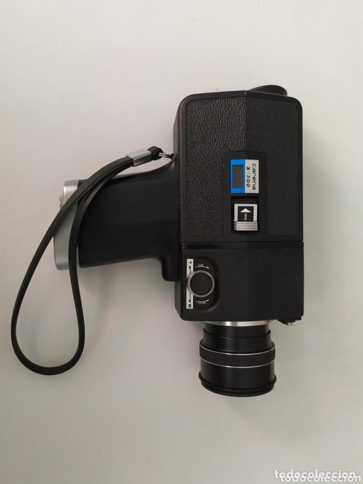 Cámara de fotos: Super 8 carena x-500 - Foto 2 - 173394432
