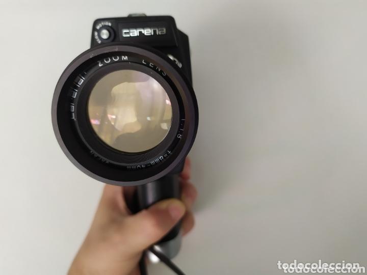 Cámara de fotos: Super 8 carena x-500 - Foto 3 - 173394432