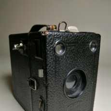 Cámara de fotos: ZEISS IKON BOX TENGOR 54/2------AÑOS 1928/34, ALEMANIA,CARRETE DE 120MM. Lote 173683397