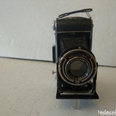 Cámara de fotos: ART DECO EN FUELLE.KODAK JUNIOR 620.AÑO 1933. Lote 173970752