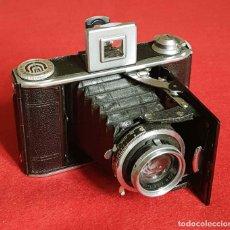 Cámara de fotos: CAMARA VOIGTLANDER BESSA 66- BABY BESSA. Lote 174611470
