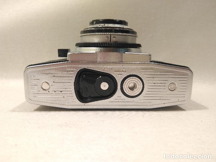 Cámara de fotos: Camara Agfa Color Agnar 1:2.8/45. Funda original. - Foto 5 - 175399604