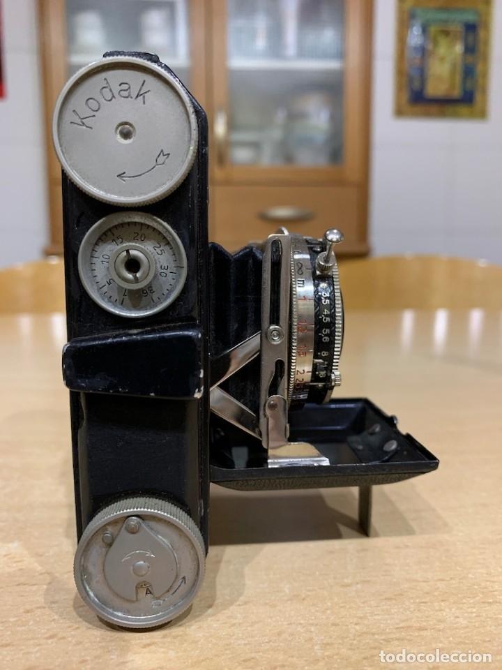 KODAK RETINA TYPE 118 (Cámaras Fotográficas - Antiguas (hasta 1950))