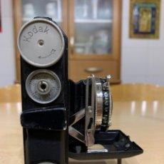 Cámara de fotos: KODAK RETINA TYPE 118. Lote 176764859
