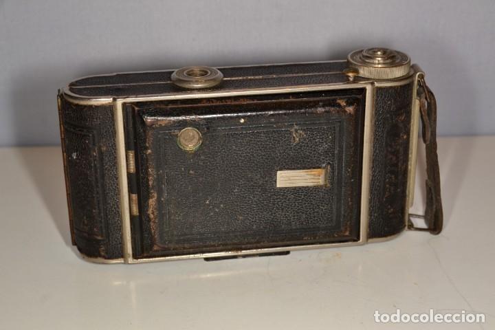 Cámara de fotos: Cámara Balda - Ref. 1672/1 - Foto 7 - 177108655