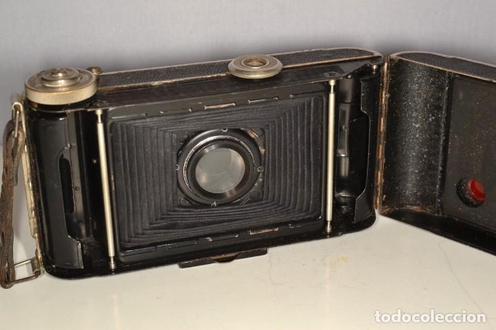 Cámara de fotos: Cámara Balda - Ref. 1672/1 - Foto 8 - 177108655