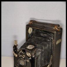 Cámara de fotos: CÁMARA FECA - REF. 1678/9. Lote 177114237