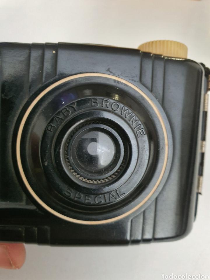 Cámara de fotos: Cámara Kodak Baby Brownie - Foto 2 - 178788330