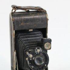Cámara de fotos: CAMARA FOTOGRAFICA QUILLET - BARCELONA. Lote 179129382
