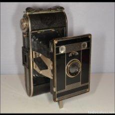 Cámara de fotos: CÁMARA AGFA BILLY CLACK - REF. 1675. Lote 179946261