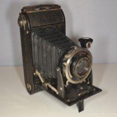 Cámara de fotos: CÁMARA VOIGTLANDER BESSA - REF. 1672/3. Lote 180051453