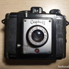 Cámara de fotos: CAMARA CAPTA II. Lote 181964336