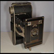 Cámara de fotos: CÁMARA AGFA BILLY CLACK - REF. 1675/6. Lote 182348325