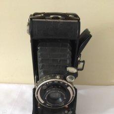 Cámara de fotos: CAMARA DE FOTOS WOIGHTLANDER BESSA. Lote 182391583
