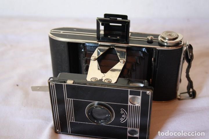 Cámara de fotos: AGFA BILLY DE FUELLE - Foto 3 - 182610743