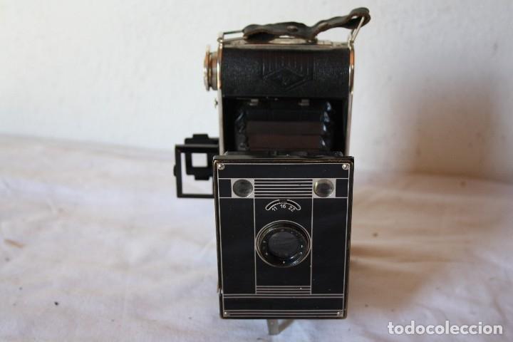 Cámara de fotos: AGFA BILLY DE FUELLE - Foto 4 - 182610743
