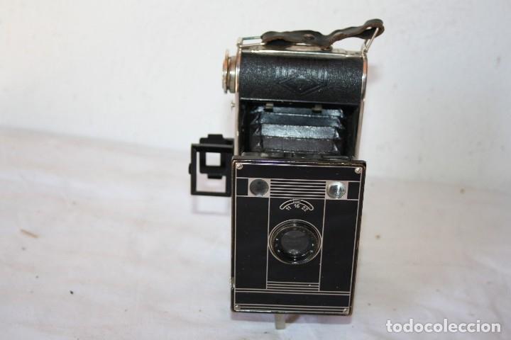 Cámara de fotos: AGFA BILLY DE FUELLE - Foto 5 - 182610743