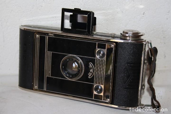 Cámara de fotos: AGFA BILLY DE FUELLE - Foto 7 - 182610743