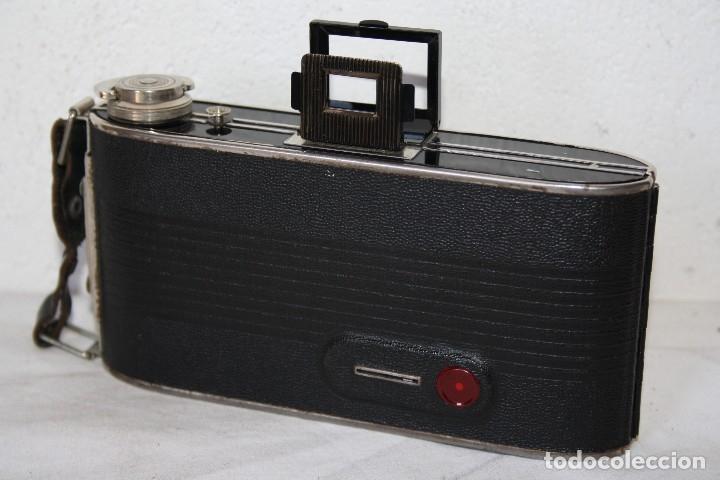 Cámara de fotos: AGFA BILLY DE FUELLE - Foto 8 - 182610743