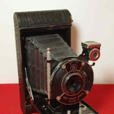 Cámara de fotos: CAMARA KODAK VEST POCKET MODELO B. Lote 185783508