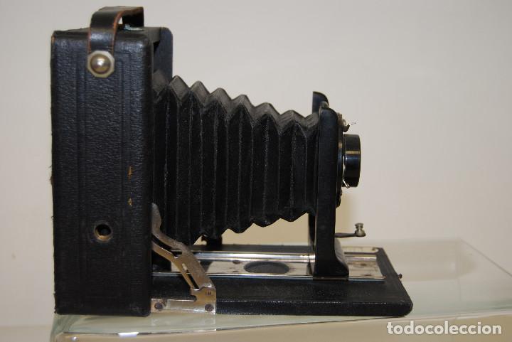 Cámara de fotos: cámara de placa - Foto 4 - 185964000
